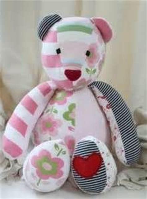 memory teddy bear patterns memory bear pattern free bing images sewing