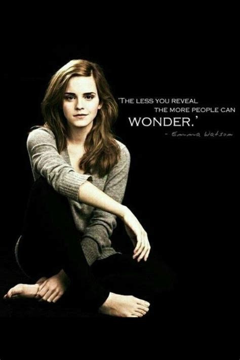 emma watson role model pin by chanel dacosta on quotes pinterest