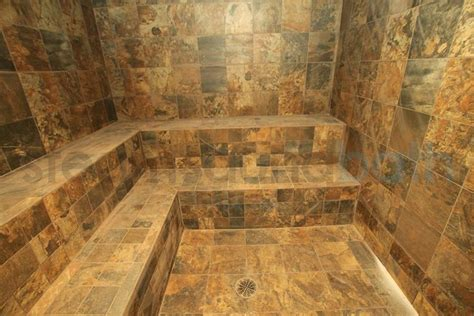 residential steam room large commercial steam room with two tier benching photo gallery and image library