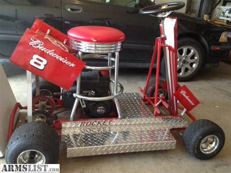Bar Stool Cart For Sale by Armslist For Sale Trade Fs Ft Cool Rocket Bar Stool