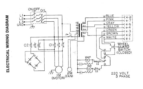 changeover contactor wiring diagram changeover wiring