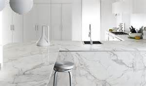 Corian Vs Marble Formica Products Used In This Scene