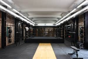 Best Garage Designs new jewellery quarter gym brings authentic boxing training
