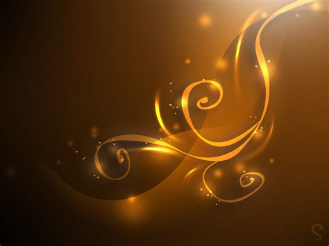 wallpaper gold music gold color gold curves ppt backgrounds for powerpoint
