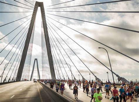 cooper river bridge run race photo gallery
