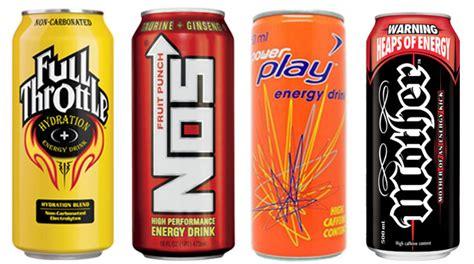 energy drink history energy drinks the coca cola company