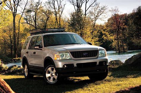 ford explorer consumer guide auto