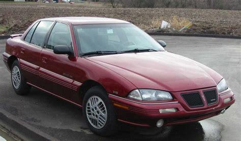 download car manuals 1993 pontiac grand am parental controls 1994 pontiac grand am information and photos zombiedrive