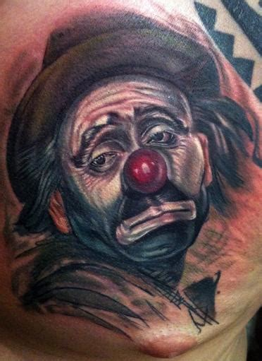 sad clown tattoo sad joker quotes quotesgram