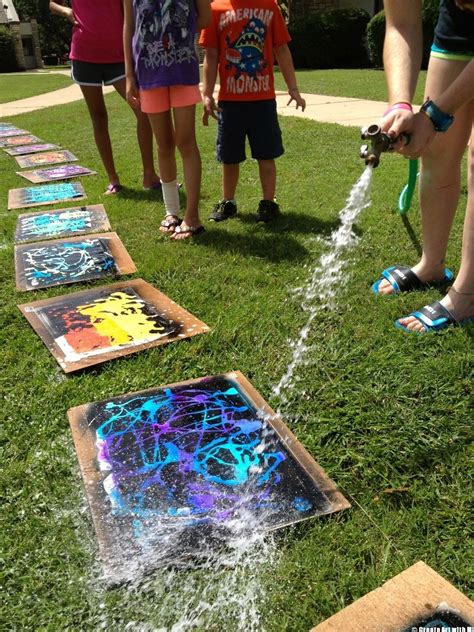 summer art camp for high school students