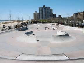 Blue Prints For A House skate parks in new york