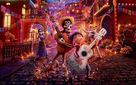 coco hd movie coco hd wallpapers collection disney pixar animation movie