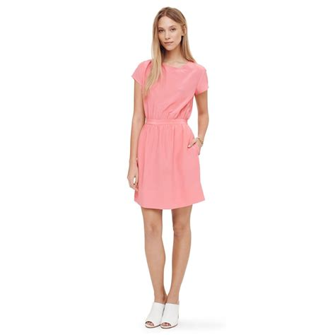 Pink Dress Lpd It lpd pink dress pink the town