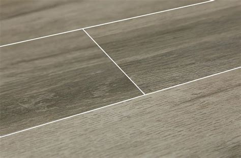 Gray Porcelain Wood Tile   Tile Design Ideas