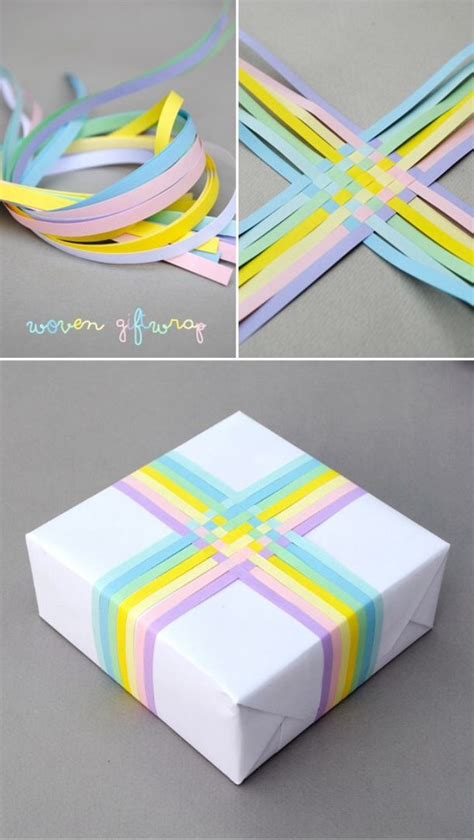 diy gift wrapping 20 cool diy gift wrapping ideas that will boost your