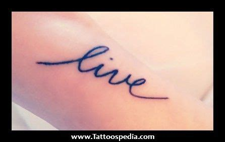 tattoos with meaning words tattoospedia 28 best small word tattoos images on word