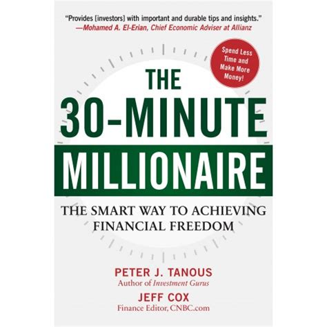 finding my way to freedom books 30 minute millionaire