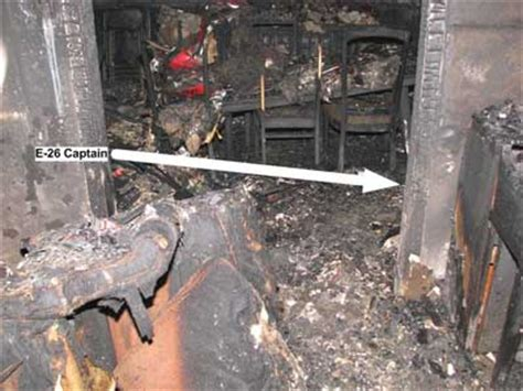 station nightclub fire victims fire fighter fatality investigation report f2009 11 cdc niosh