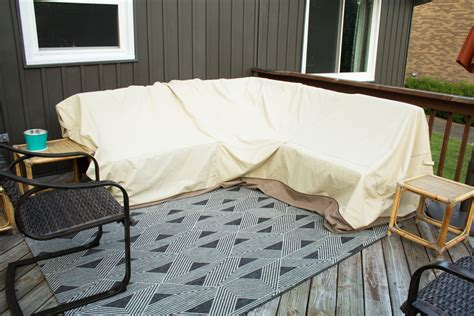 outdoor furniture covers  dont cost