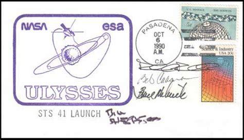 signature rubber sts ulysses satellite