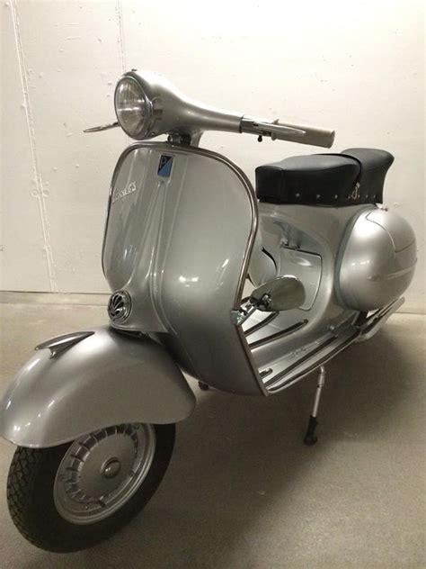Motorroller Gebraucht Kaufen Dresden by Vespa Gs 3 150 Oldtimer Bj 1960 In Dresden Piaggio