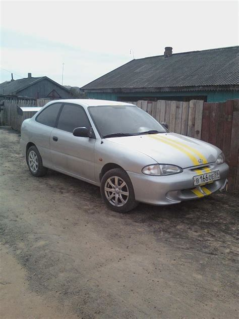 how to learn about cars 1995 hyundai accent seat position control 1995 hyundai accent pictures 1 3l gasoline ff manual for sale