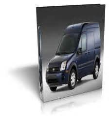 Ford Tourneo Connect Problems Service Manual