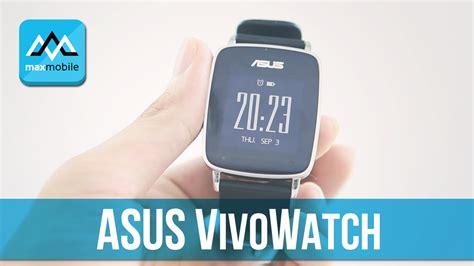 Smartwatch Asus Vivowatch Asus Vivowatch Smartwatch Theo D 245 I Sức Khỏe C 243 Pin Cực