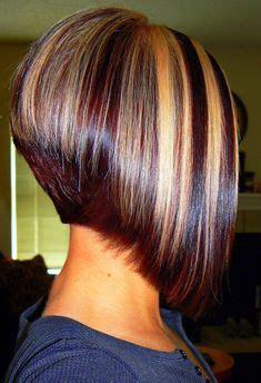 short hairstyles with peekaboo purple layer highlights and lowlights hair with highlights and grey