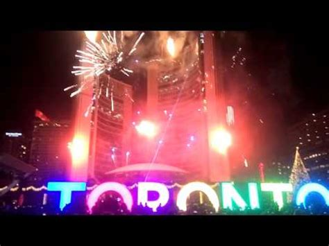 new year 2016 events bc happy new year 2016 event fireworks at nathan phillips