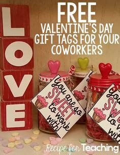 valentines day ideas for coworkers happy valentines day valentines and clip on