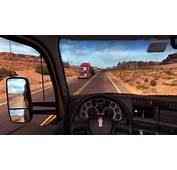 American Truck Simulator 2016 Gameplay  YouTube