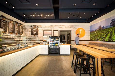 Garden Bar Pdx by Inside Fast Casual Salad Spot Garden Bar Open Now Eater