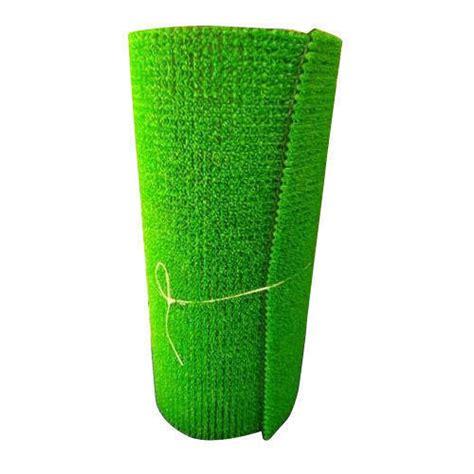 Plastic Doormat - green pvc door mat mat size 2 4 rs 80