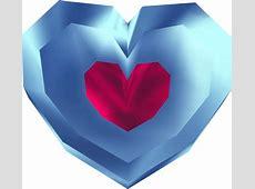 Piece of Heart - Zelda Dungeon Wiki Zelda Ocarina Of Time Characters