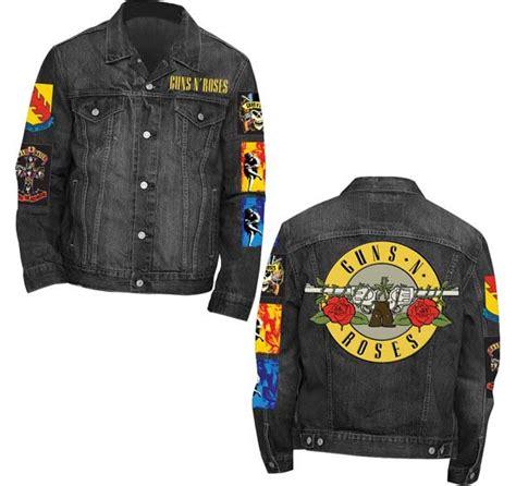 Hoodie Sweater Guns And Roses Merah Cloth jackets coats angryyoungandpoor