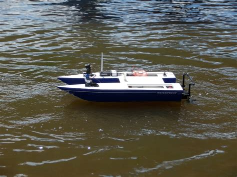 rc boat using arduino remote controlled boat using the raspberry pi with an