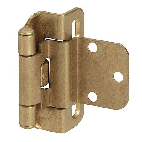 Amerock BPR7565 Functional Self Closing Cabinet Hinge