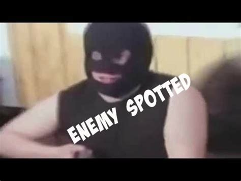 anemone enemy spotted enemy spotted cs go funny moments youtube
