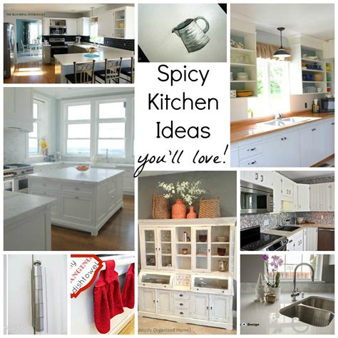 Spicy Kitchen by Spicy Kitchens Starring You Lemonade