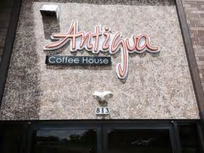antigua coffee house molly snyder s blogs antigua coffee house now open