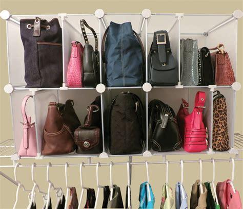 park  purse modular organizer  purse organizers