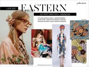 Summer 2017 Trends by Fashion Vignette Trends Patternbank S S 2017 Print