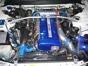 Nissan Skyline Engine File R33 Gtr Engine Jpg