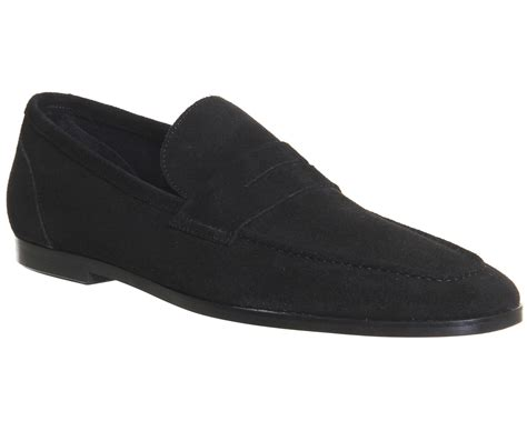 ask the missus loafers mens ask the missus fig loafers black suede formal shoes
