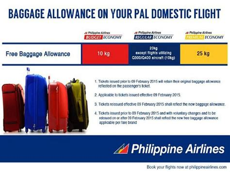 united airlines international baggage policy baggage allowance united airlines 28 images philippine