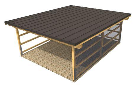 carport mit terrassendach carport mit blechscharen terrassendach direkt