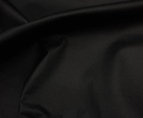 black leather upholstery fabric vinyl faux leather black chion upholstery fabric by the
