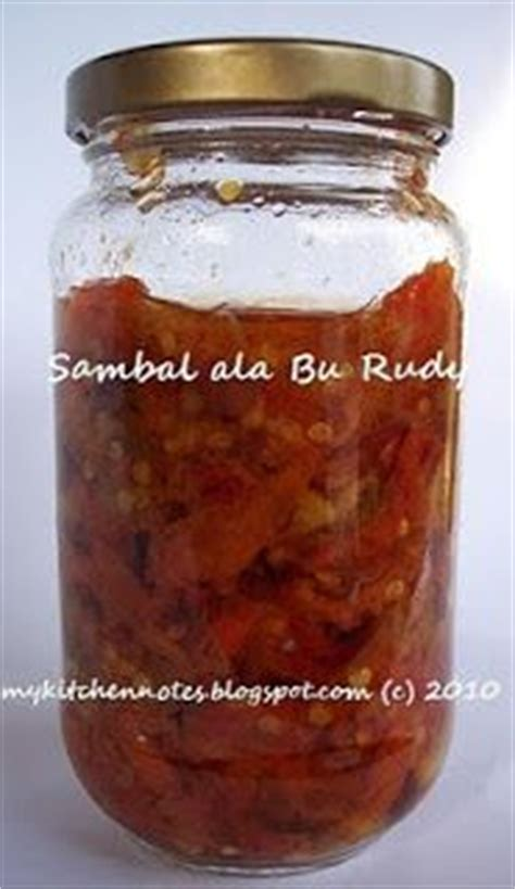 Sambal Bawang Sambal Terasi Bu Rusdan Sachet 18 Gram 27 best images about sambal indonesia on balinese javanese and chili