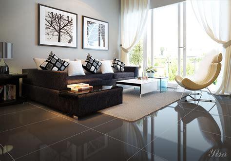 warm  cozy rooms rendered  yim lee